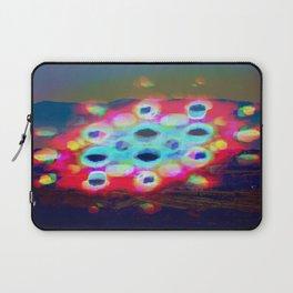 Neurotoxicity Laptop Sleeve