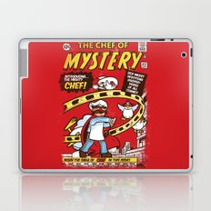 Chef of Mystery Laptop & iPad Skin