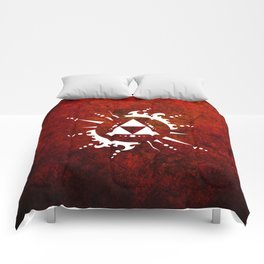 Legend Of Zelda Comforters