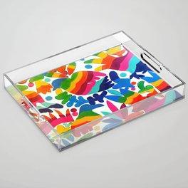 OTOMI Acrylic Tray