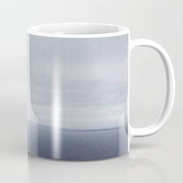 Lone Sea bird  Coffee Mug