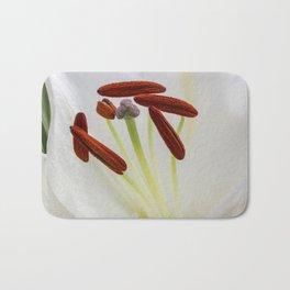 Lily Casa Blanca 3 Bath Mat