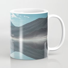 Atacama Reflected Coffee Mug