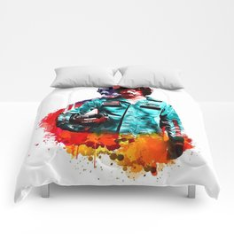 Rod Comforters