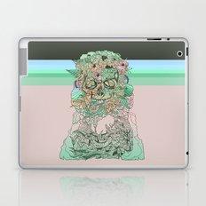 l o s t w o r d s Laptop & iPad Skin