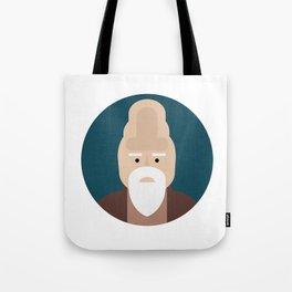 Ki-Adi-Mundi Tote Bag