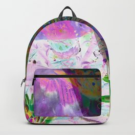Tiptoe Backpack