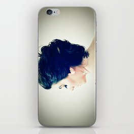 Inspiration iPhone Skin
