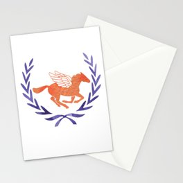 chb cj v2 Stationery Cards