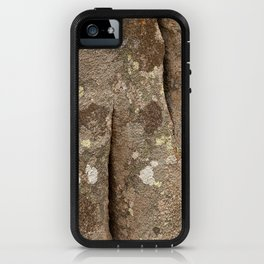 Megalith Stone Texture iPhone Case