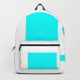 Berlin Techno City Pt. 4 Backpack