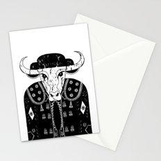 Matador Stationery Cards