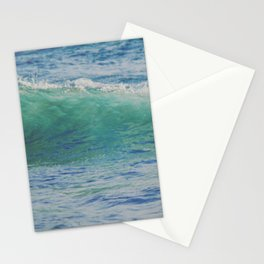 Curling Waters Stationery Cards