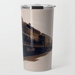 All Aboard Travel Mug