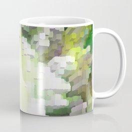 Nature Behind Coffee Mug