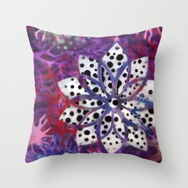 Dreams... Throw Pillow