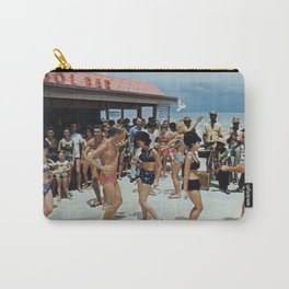 Beach Party 2 Carry-All Pouch