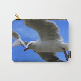 Gulliver again Carry-All Pouch