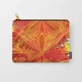 Super Laced Carry-All Pouch