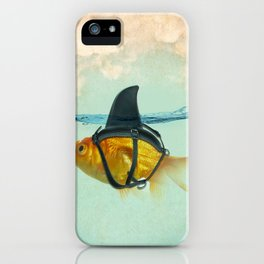 BRILLIANT DISGUISE 03 iPhone Case