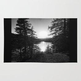 Devils Lake Rug