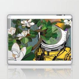 Magnolianaut Laptop & iPad Skin