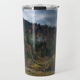 Colibita, Romania Travel Mug