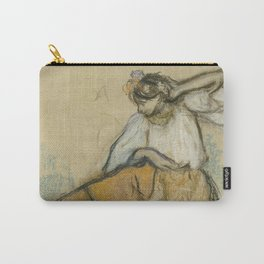 The Russian Dancer Carry-All Pouch
