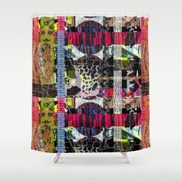 MixxUp Shower Curtain
