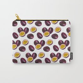 Live with Passion Carry-All Pouch