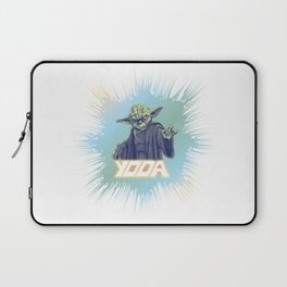 Yoda I am! Laptop Sleeve