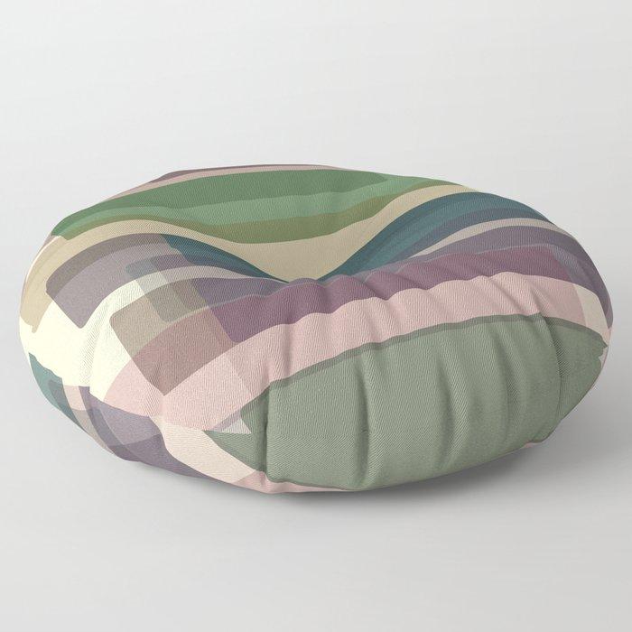 Cairn Floor Pillow