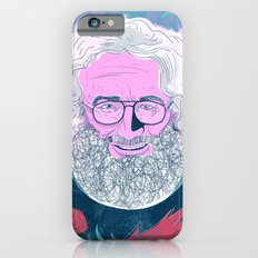 Jerry Garcia iPhone 6s Slim Case