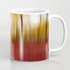 Autumn Forest Mug