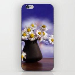 I Love You my Gänseblümcher iPhone Skin