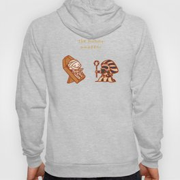 Reylo - The Mummy Awakens Hoody