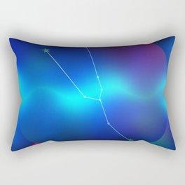 TAURUS (ZODIAC SYMBOL) Rectangular Pillow
