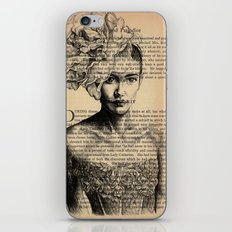 Pride & Prejudice, Chapter XIV iPhone & iPod Skin