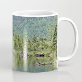 Spring feels like Fall  Coffee Mug