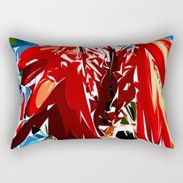 Umbala Rectangular Pillow