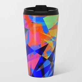 Deko - Pattern Travel Mug