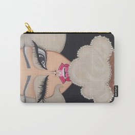 Cupcake Vampire Carry-All Pouch