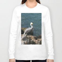 Pelican DPG160301b Long Sleeve T-shirt
