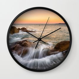 40 Foot Ireland(RR 262) Wall Clock