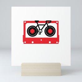 Play The Ride Mini Art Print