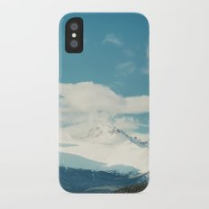 Becoming iPhone X Slim Case