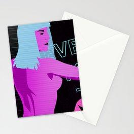 Blade Runner 2049 Stationery Cards