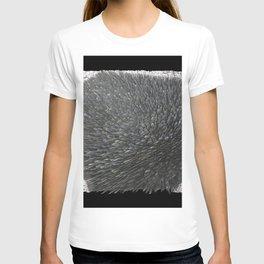 Free Vertical Composition # 340 T-shirt
