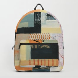 Urban Quilt II Backpack