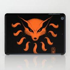 9 Tailed Beast iPad Case